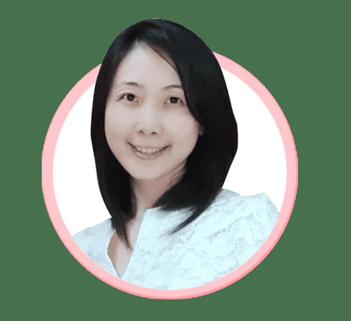 Rae Chen Muryadi