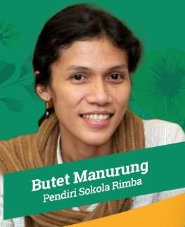 Butet Manurung