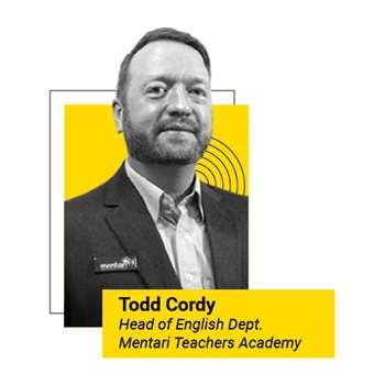 Todd Cordy