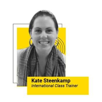 Kate Steenkamp